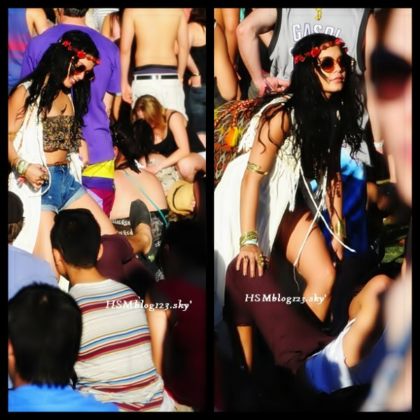 Anessa festival