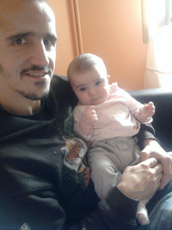 encore moi et ma fille