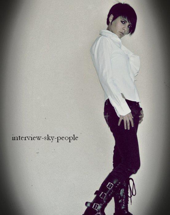 Laurine ~ Photographe