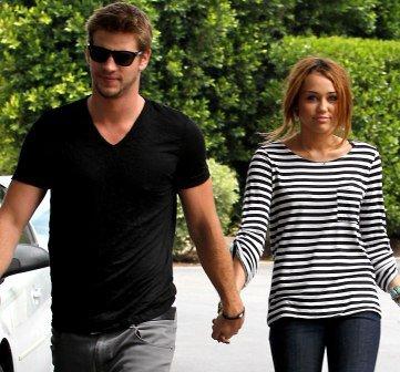 Liam et Miley c'est de l'histoire encienne.
