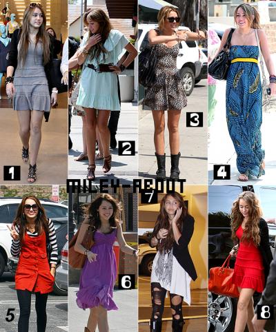 Quelle tenue prefere tu ?