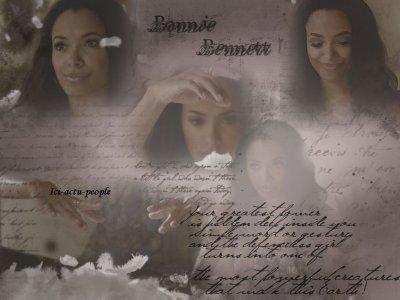 """Tout le monde aime la petite sorcière de """"vampire diaries"""" interprétée par Katerina Graham. Moi en tout cas je l'adore et m'a fait découvrir qui j'étais vraiment.Et toi tu l'as trouve comment???"""