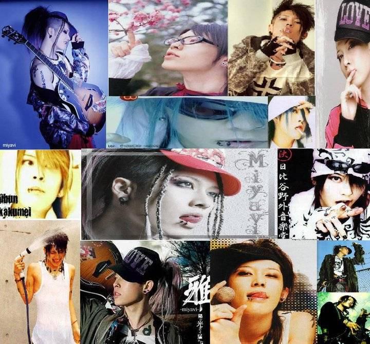 Blog de aishiteru-miyavi