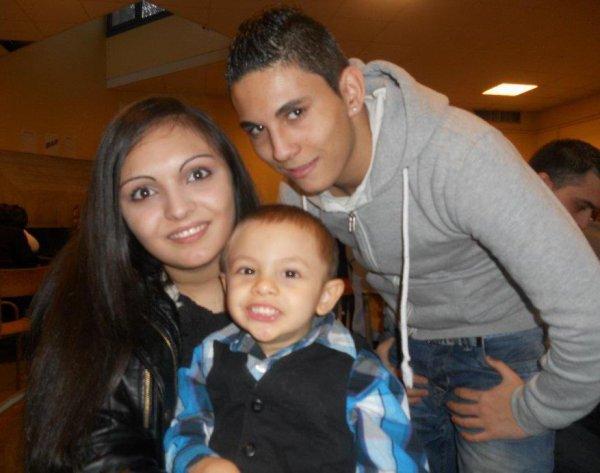 ma soeur mon neveu et moi