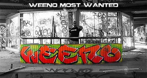 WEENO Most Wanted
