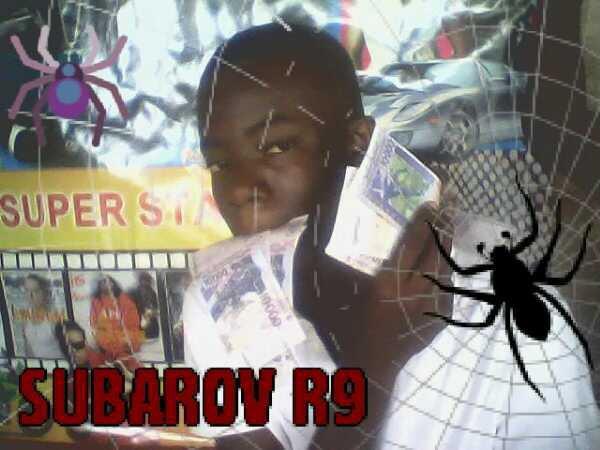 subarov r9