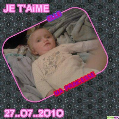 ‹¦[♥]¦› Ma Petite Princesse cherii ‹¦[♥]¦›