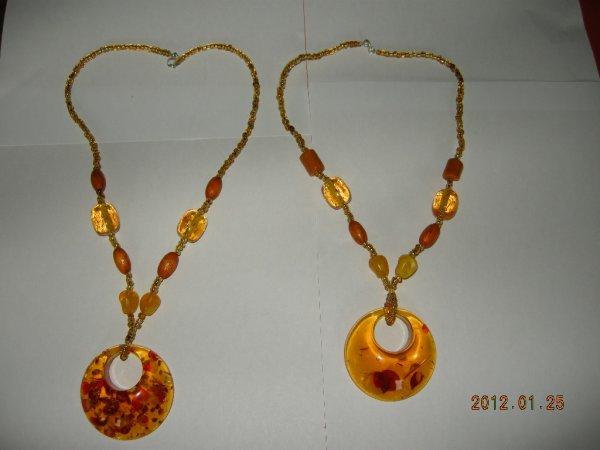 Bijoux pratiquement identique