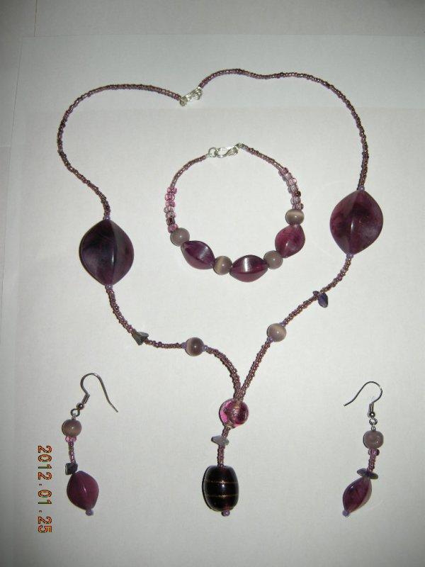 bijoux unique VENDU