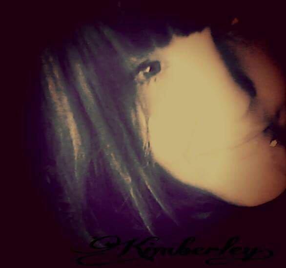 M'zelle Kimber'ley ❤.