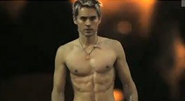 30 seconde to mars Jared leto