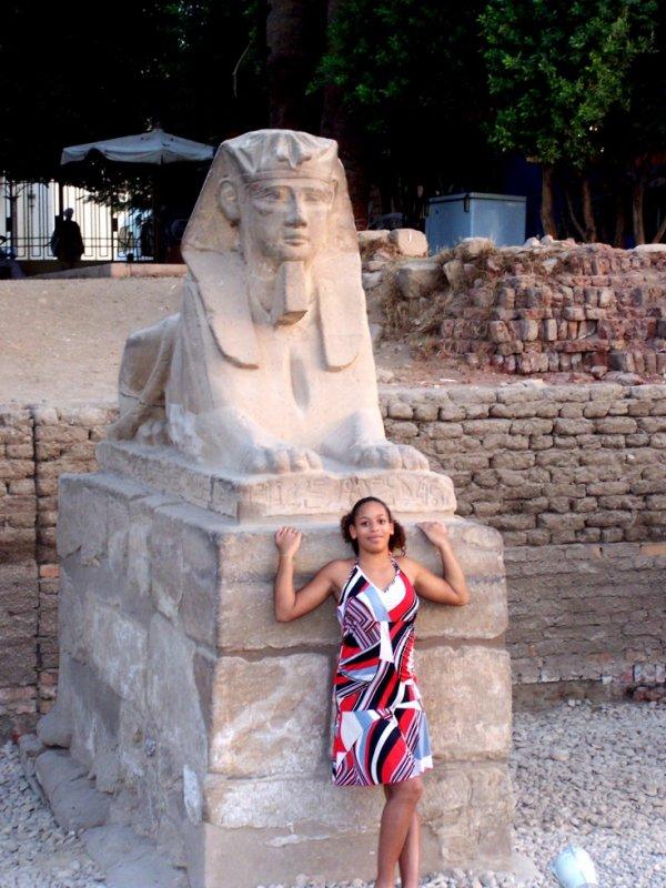 petit passage en egypte :D héhé