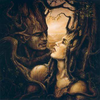 §§   Les caresses sont aussi nécessaires à la vie des sentiments que les feuilles le sont aux arbres...!!!