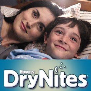 J'ai reçu : un échantillon drynites !