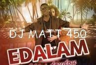 DJ MATT 450 / DJ MATT 450 FT EDALAM - CHERIE DOUDOU VRS CLUB ! (2012)