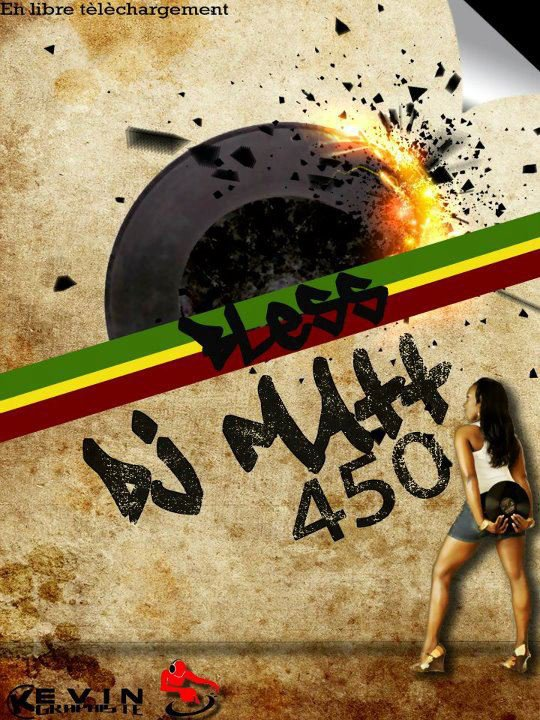 Dj Matt 4.5.0 / Acrosson Ft Dj Matt 450 - Fé pas las Star [Maxi Mix] (2012)