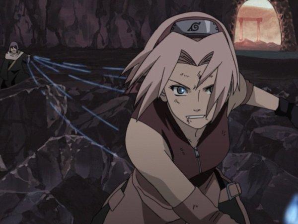 Excursion dans le monde de Naruto : point de vue sur les personnages