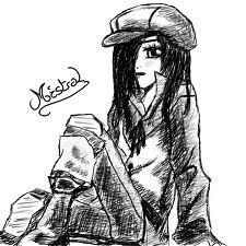 Manga a dessiner