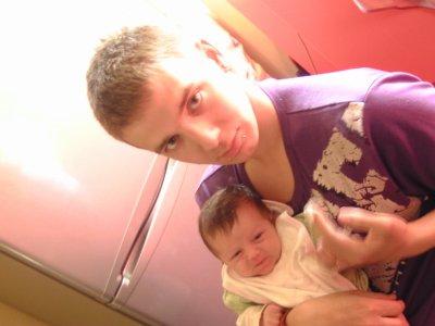 mika et ma fille