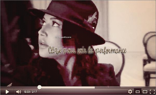 28 Janvier 2012 : Voici l'intégralité du cover «Smooth Criminal» dans l'épisode «Michael». Un des meilleurs cover au compte de Glee, on est d'accord ?