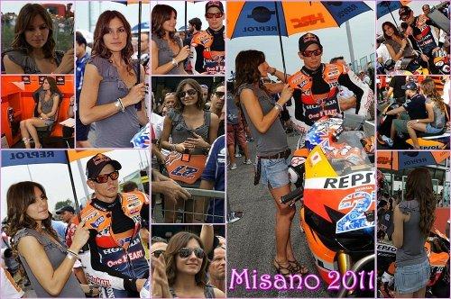 Misano 2011