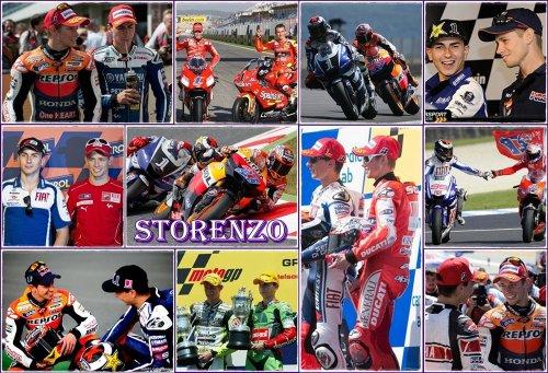 Storenzo!