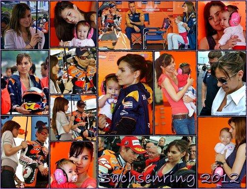Sachsenring 2012