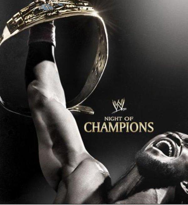 PPV Night Of Champions
