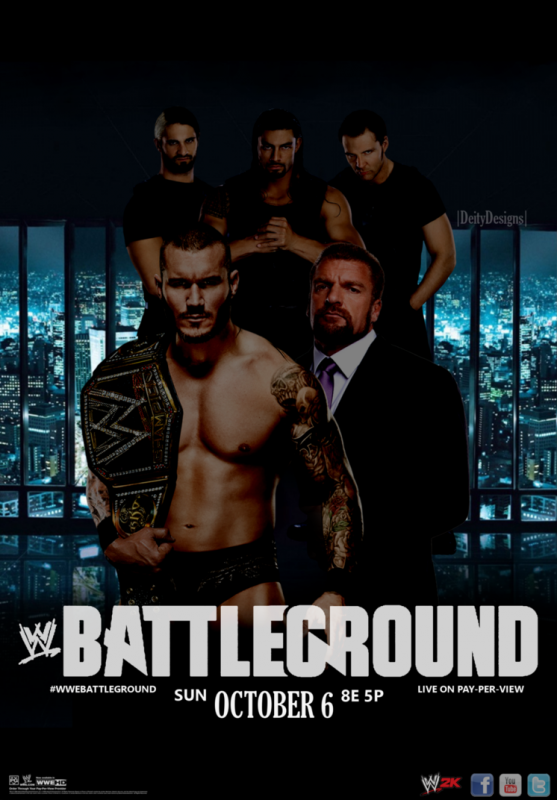 PPV Battleground