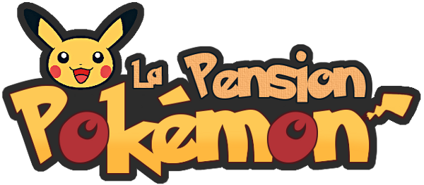 La pension pokémon.