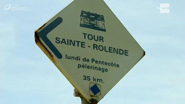 INFOS LOCALES Voici le programme de la Sainte-Rolende 2021 Publié le 14 mai 2021 à 17:49 - Ajouté par François Grossard