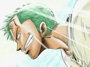ONE PIECE::ZORO RORONOA