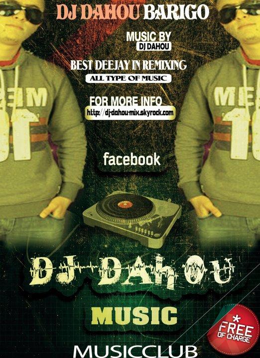 == > Dj Dahou  Barigou <==