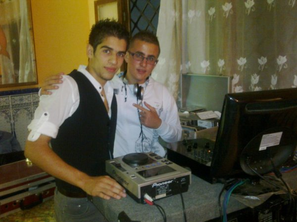 *Karim Zigh & Dj Dahou