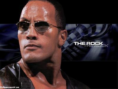 Il avais dit l'année passé qu'il était en train de travailler sur quelque chose de grand pour la WWE et bien voila The Rock est de retour !!!!! Pour être guest host pour Wrestlemania 27 ses cibles The Miz et John Cena !!!!!