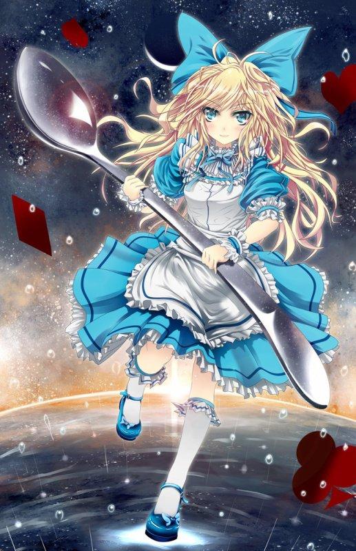 Résultats de recherche d'images pour «alice manga»
