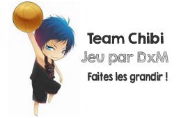 Team Chibi.