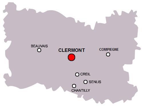 Clermont du 8 avril 2018