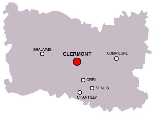 C'est la REPRISE avec Clermont du 14 mai 2019.
