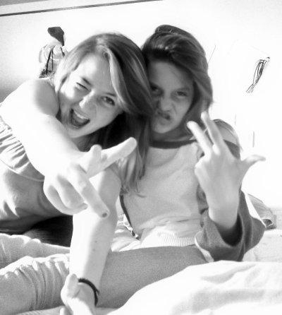 Justine.♥
