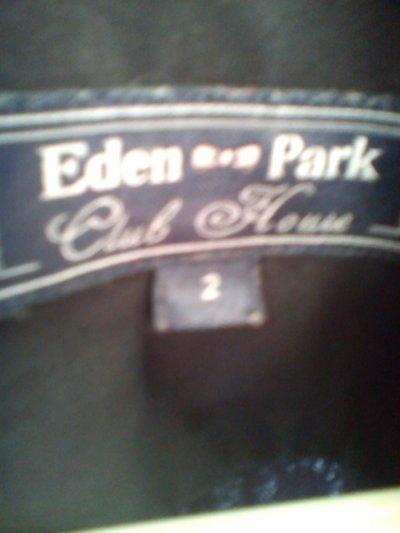 Chemise Eden Park !  Proposez Frais de port compris. Ou troc contre quelque chose de sa valeurs !