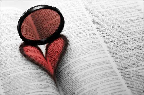 - Ecris moi une histoire...