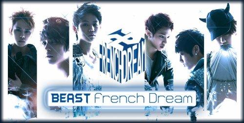 Rejoignez Beast French Dream !