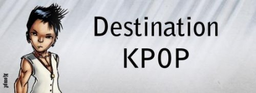 Partenariat : Destination K-POP (Association Chingu)
