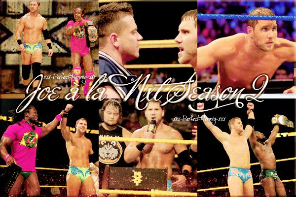 NXT Season 2