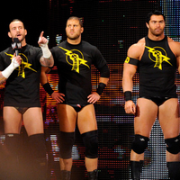 Ces Clans à la WWE