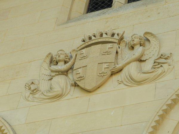abbaye de jumiege
