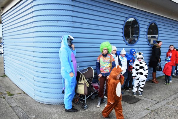 fecamp le carnaval