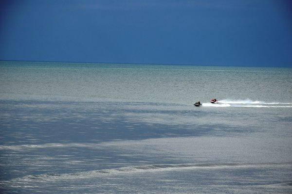 jet ski tout un week end au treport