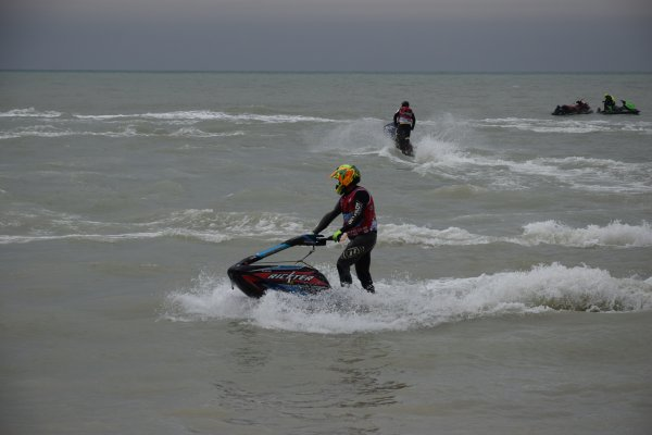 jet ski tout un week end au treport